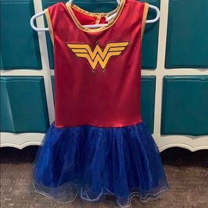 🎃💥 Wonder Woman Halloween Costume 💥🎃